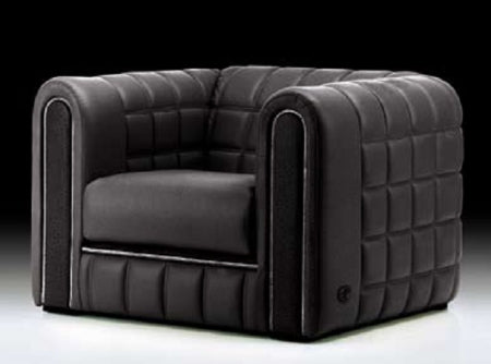 Grand Prix Chair - italydesign.com