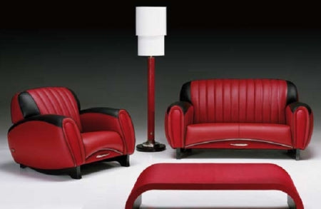 Imola Chair - italydesign.com