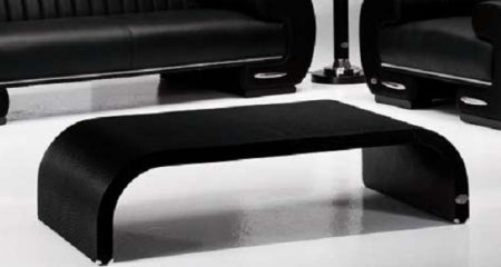 Le Mans Arch Coffee Table - italydesign.com