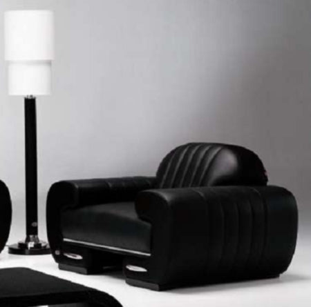 Le Mans Chair - italydesign.com