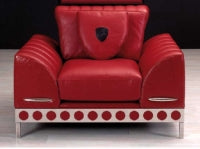 Monte Carlo Chair - italydesign.com