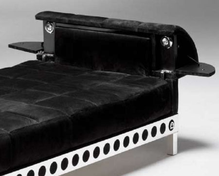 Monte Carlo Daybed - italydesign.com