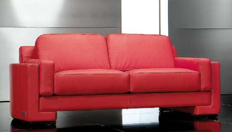 Tonino Lamborghini Casa Collection - Monza S 2-Seat Sofa - italydesign.com