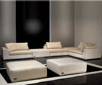Performance Sofa / Sectional - italydesign.com