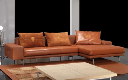Pilot Sectional - italydesign.com