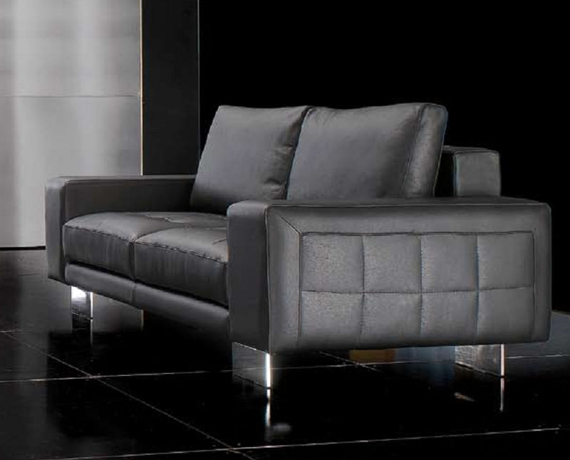 Tonino Lamborghini Casa Collection - Speed S 2-Seat Sofa - italydesign.com