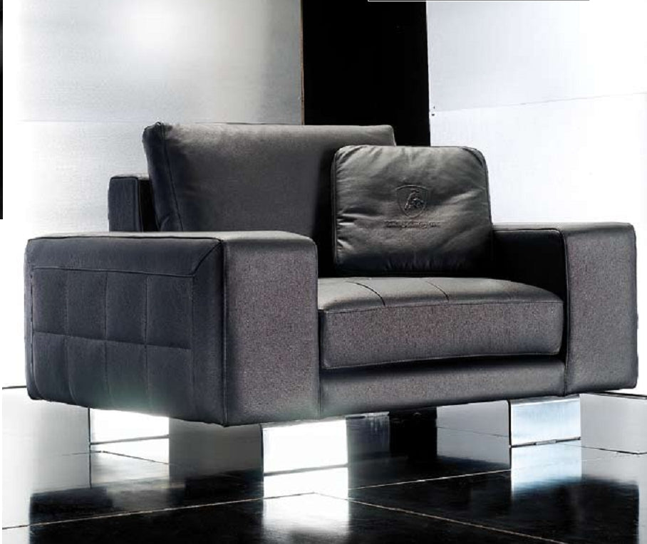 Tonino Lamborghini Casa Collection - Speed S Chair - italydesign.com