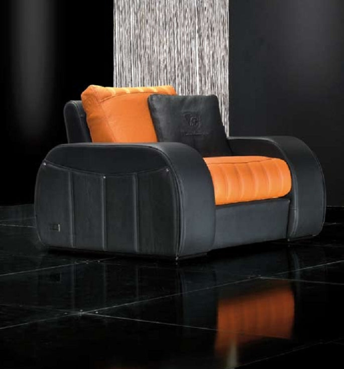 Tonino Lamborghini Casa Collection - Zandvoort S Chair - italydesign.com