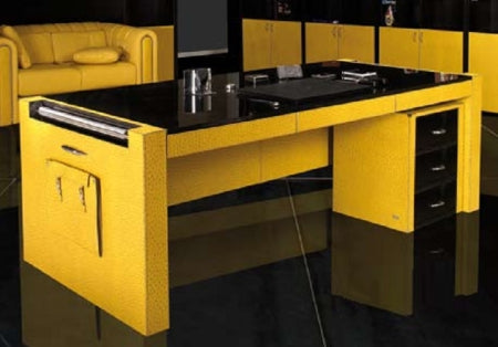 Touring Desk - italydesign.com