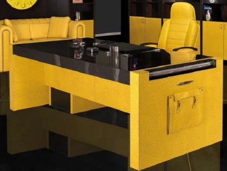 Carbon Touring Office - Modern Furniture | Contemporary Furniture - italydesign