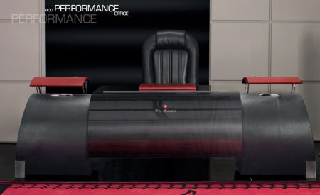 Performance Desk - italydesign.com