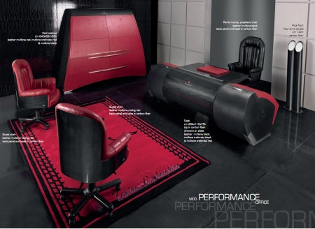 Performance Office - italydesign.com