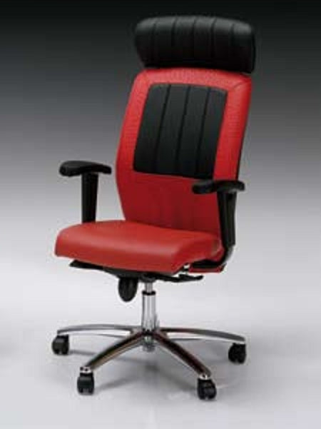 Racing Office Chair - italydesign.com