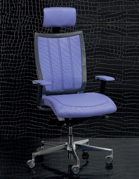 Spider Office Chair - italydesign.com
