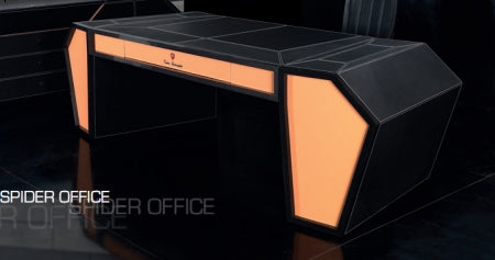 Spider Desk - italydesign.com