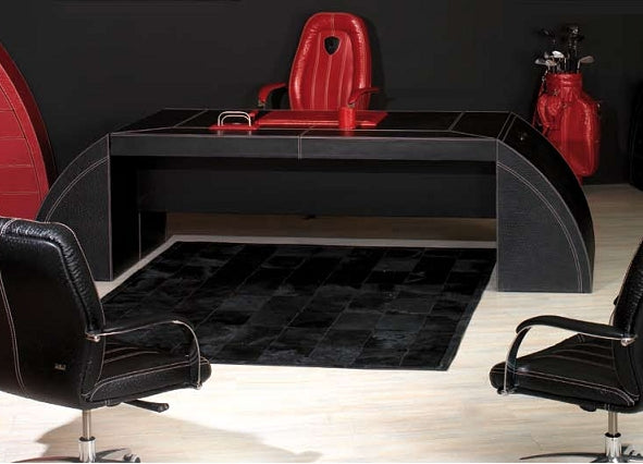 Super Arch Desk - italydesign.com