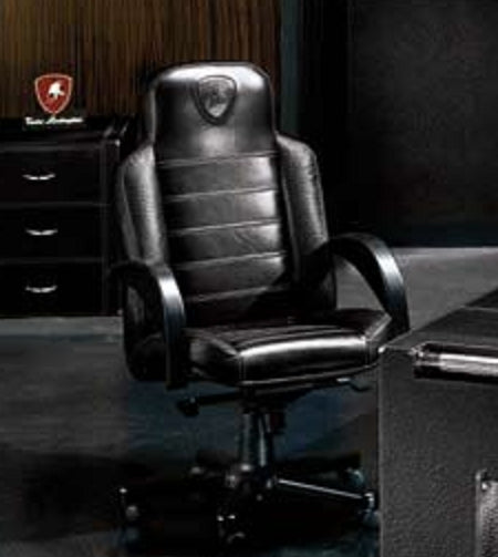 Touring Office Chair - italydesign.com