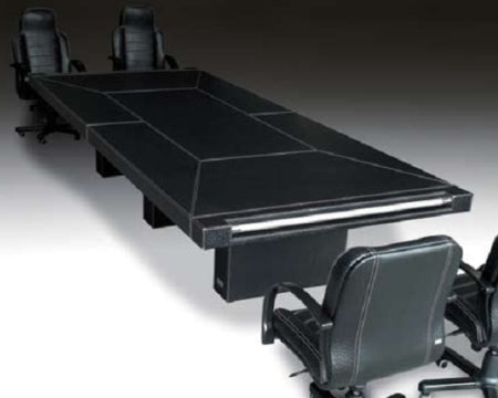 Touring Conference Table - italydesign.com