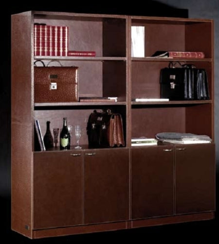 Touring Library Cabinet - italydesign.com