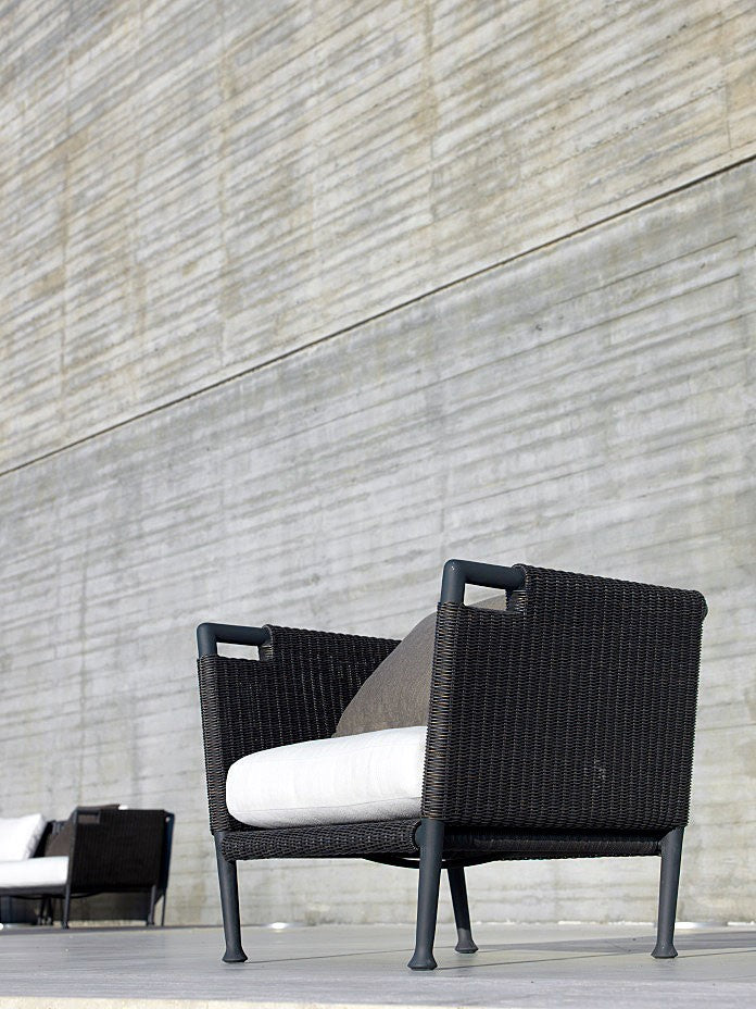 Lawrence Armchair - italydesign.com