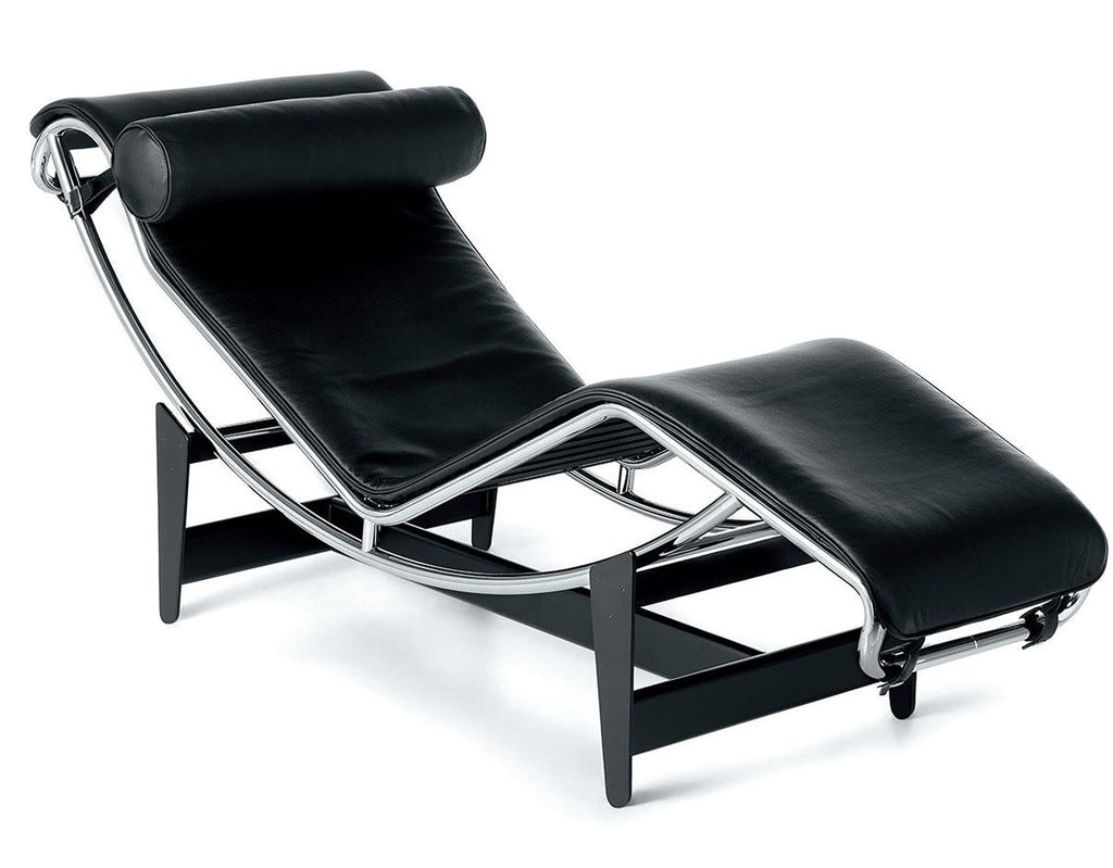 Le Corbusier Chaise Lounge Article 505