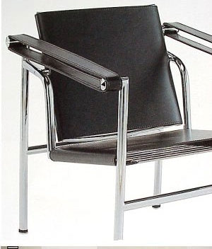 Le Corbusier Article 305 Chair - italydesign.com