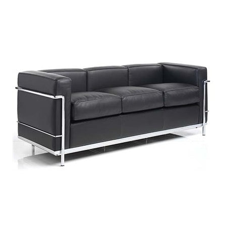 Italian Designed Furniture - Le Corbusier 523 Sofa
