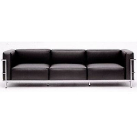 Le Corbusier 2 Seat Sofa Article 932