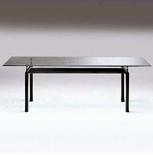 Le Corbusier Dining Table - italydesign.com