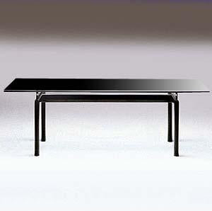 Le Corbusier Granite Table - italydesign.com