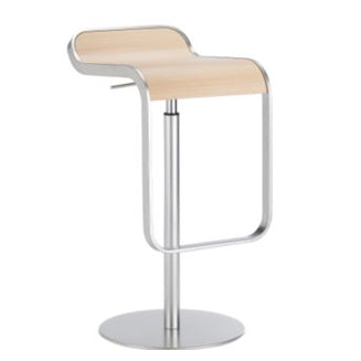 Italian Furniture Lem Piston Barstool By Lapalma