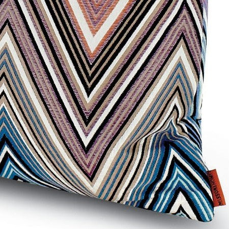 "MissoniHome Pillow Collection - Kew<br />16"" x 16"" - italydesign.com"