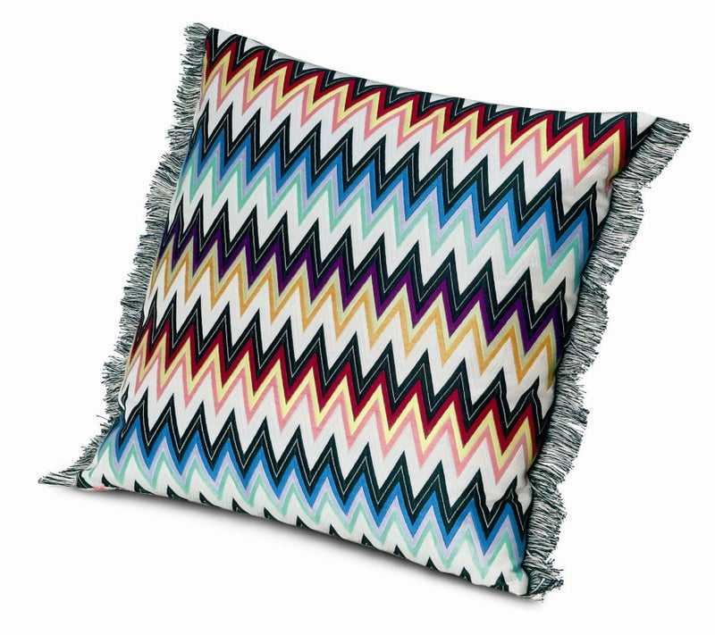 "MissoniHome Pillow Collection - Markusy<br />16"" x 16"" - italydesign.com"