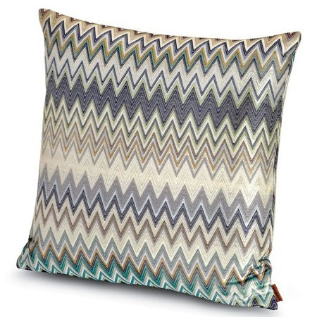 "MissoniHome Pillow Collection - Masuleh<br />16"" x 16"" - italydesign.com"