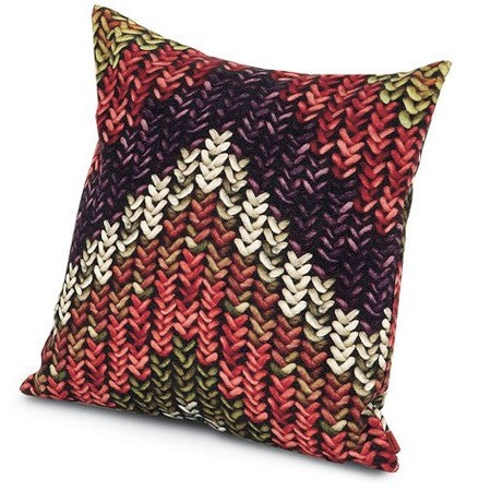 "MissoniHome Pillow Collection - Nancho <br />16"" x 16"" - italydesign.com"