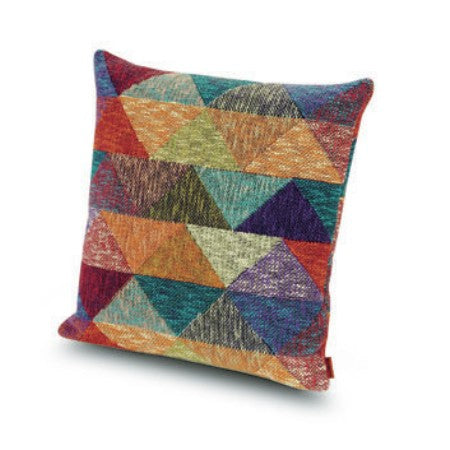 "MissoniHome Pillow Collection - Naxos <br />16"" x 16"" - italydesign.com"