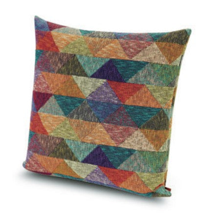 "MissoniHome Pillow Collection - Naxos<br />24"" x 24"" - italydesign.com"