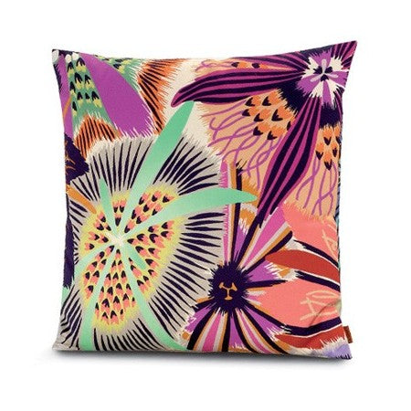 "MissoniHome Pillow Collection - Neda<br />16"" x 16"" - italydesign.com"