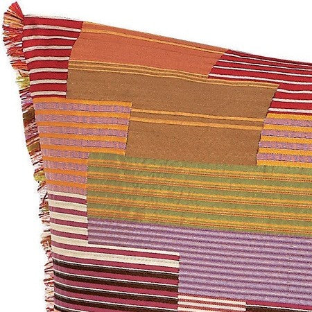 "MissoniHome Pillow Collection - Nesmoth<br />24"" x 24"" - italydesign.com"