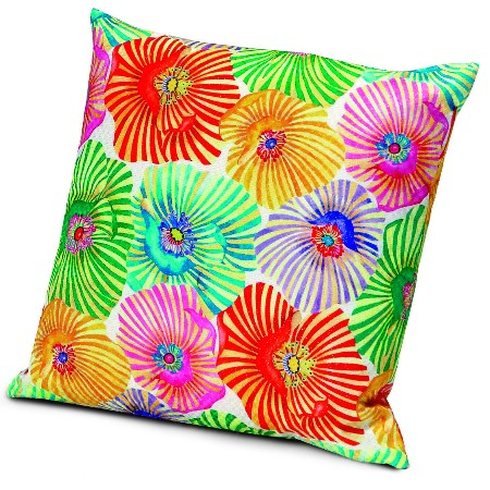 "MissoniHome Pillow Collection - Orlov<br />16"" x 16"" - italydesign.com"