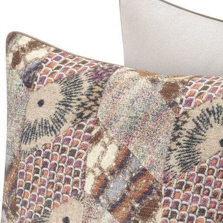 "MissoniHome Pillow Collection - Osaka <br />24"" x 24"" - italydesign.com"