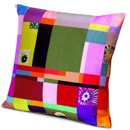 "MissoniHome Pillow Collection - Ottoway<br />16"" x 16"" - italydesign.com"