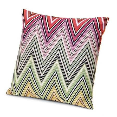 "MissoniHome Pillow Collection - Ozan <br />24"" x 24"" - italydesign.com"