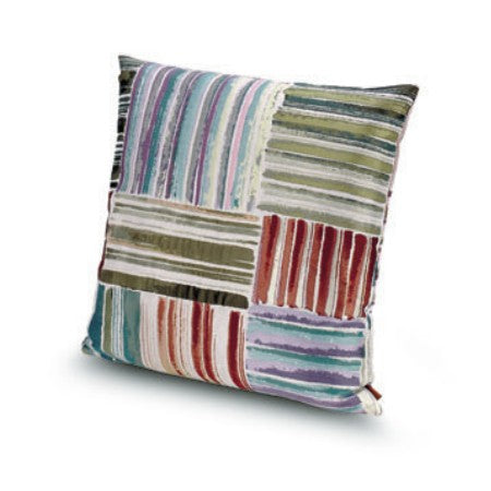 "MissoniHome Pillow Collection - Palenque<br />24"" x 24"" - italydesign.com"