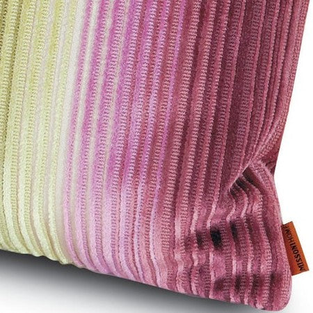 "MissoniHome Pillow Collection - Paraguay<br />12"" x 24"" - italydesign.com"