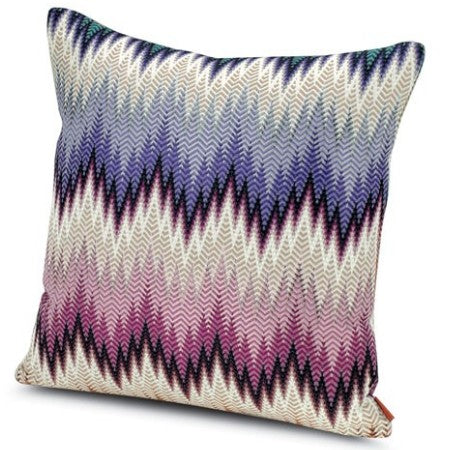 "MissoniHome Pillow Collection - Phrae<br />16"" x 16"" - italydesign.com"