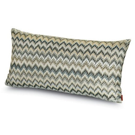 "MissoniHome Pillow Collection - Plaisir<br />12"" x 24"" - italydesign.com"