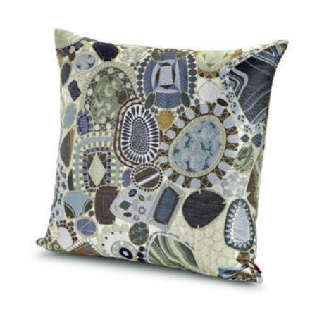 "MissoniHome Pillow Collection - Poitiers<br />24"" x 24"" - italydesign.com"