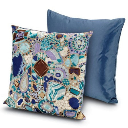 "MissoniHome Pillow Collection - Provins<br />24"" x 24"" - italydesign.com"