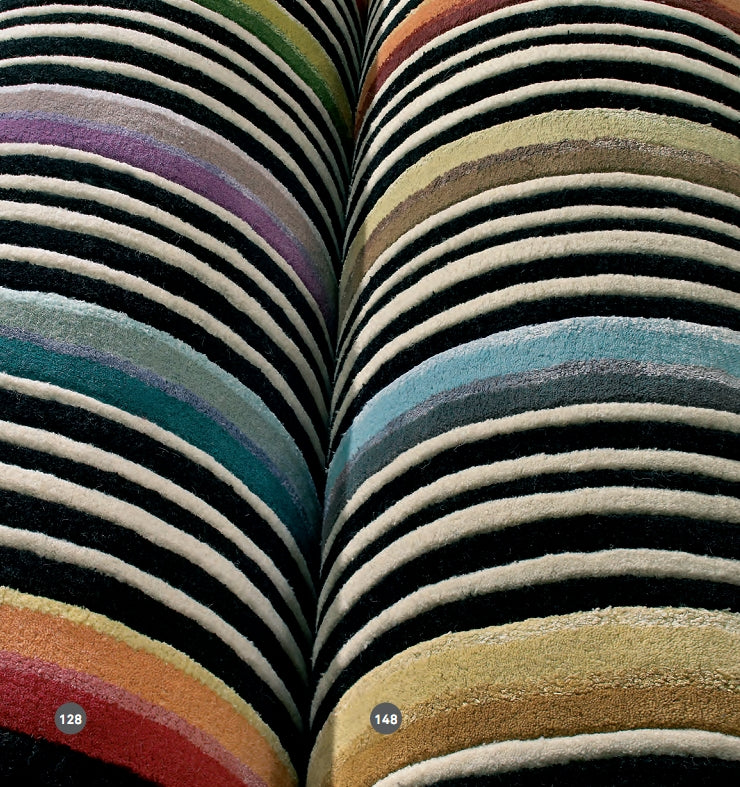 MissoniHome Rug Collection - Jubilee - italydesign.com